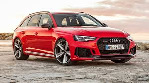 audi rs wagon 2018 red audi rs 4 avant 0 100 k h acceleration and 450 hp