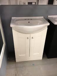 Bathroom Pedestal Sink Storage Pedestal Sink Storage Cabinet On Pedestal Sink