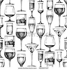 Types Of Wine Glasses And Their Uses About Glass Wineglass Stock Images Royalty Free Images U0026 Vectors Shutterstock