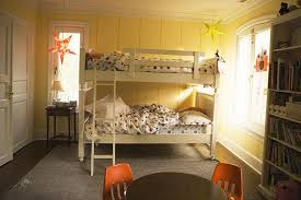 Guide To Different Types Of Bunk Beds For Kids - Suspended bunk beds