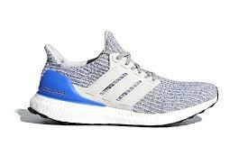 light blue adidas ultra boost adidas ultraboost blue heel release hypebeast