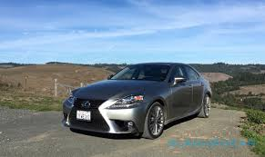 lexus is or bmw 3 2015 lexus is 250 review u2013 distinctly divisive slashgear