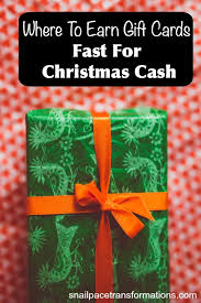 earn gift cards where to earn gift cards fast for christmas jpg