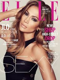 elle covers 2014
