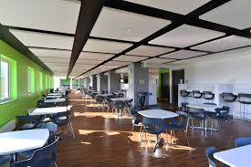 parsons tower newcastle college armstrong ceiling solutions