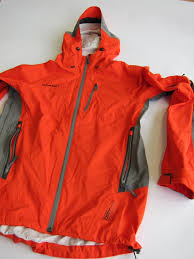waterproof bike wear marmot and mammut waterproof jackets u2013 just in b