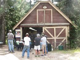 blacksmith shop floor plans events northwest blacksmith association