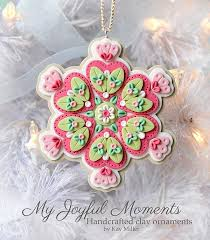 592 best fimo images on polymer clay ornaments