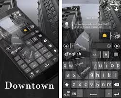 go keyboard theme apk downtown go keyboard theme apk version 3 2 jb
