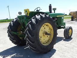 john deere 4020 tractor item db5772 sold august 9 ag eq