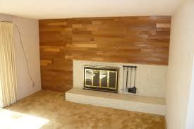 impressive brick wall fireplace 72 brick wall fireplace before and