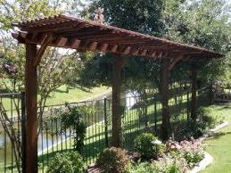 Small Backyard Gazebo Ideas 8 Best Pergolas Images On Pinterest Backyard Ideas Terraces And