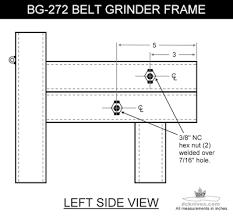 diy knifemaker u0027s info center bg 272 diy 2 x 72
