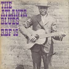 Travelin Blues Blind Willie Mctell The Atlanta Blues Smithsonian Folkways