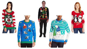 top 10 best light up ugly christmas sweaters 2017