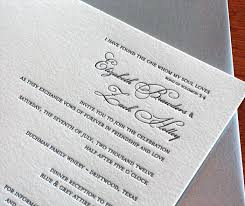 quotes for wedding invitation quotes for wedding invitations letterpress wedding