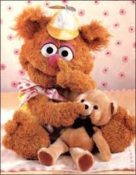 muppets images baby fozzie wallpaper background photos