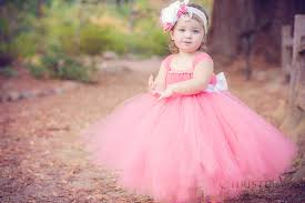 coral flower girl dress gown dress gallery