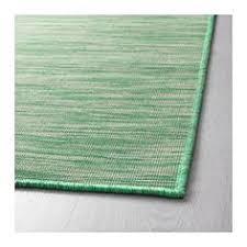 Green Ikea Rug Hodde Rug Flatwoven In Outdoor Gray Indoor Outdoor Black