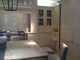 italian carrera marble counter top mixed stainless steel