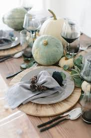 of thumb for harvest entertaining with pier 1 abby capalbo