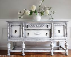 French Country Sideboards - so many of you asked me to paint a buffet the same way as i did