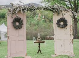 wedding arches to build build your own wedding arch best of 15 diy wedding arches to
