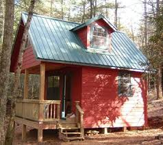 tiny cabin plans sweet loft not for sleep nook instead