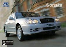 hyundai sonata uk hyundai sonata cdx car ebay