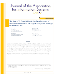 alibaba case study the review of alibaba s online business pdf download available