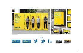 Ikea Fans by Promo Awards 2013 Winners