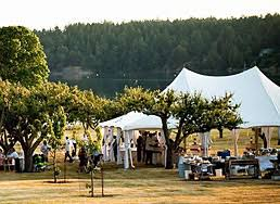 tent rental island epic tent rental for weddings burlington bellingham