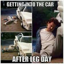 Leg Day Meme - 15 leg day memes that are incredibly funny squat meme sports