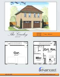 mediterranean style floor plans style apartment garage plan greeley