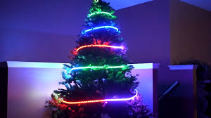 Tree Light Controller Rgb Lights Chritsmas Decor