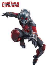 captain america civil war new clip adds ant man collider
