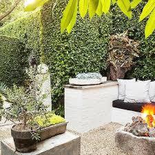 Firepit Garden Garden Pit Design Ideas