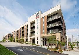 4 Bedroom Apartments In Atlanta Luxury Apartments In Atlanta Midtown 755north Apartments