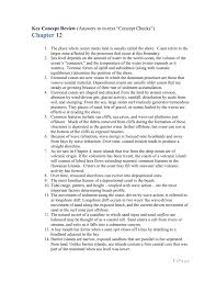 key concept review answers to in text u201cconcept checks u201d chapter