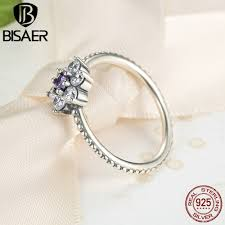 sted rings aliexpress buy 925 sterling silver finger rings forget me