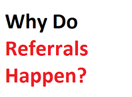 Slamming Head On Desk Use These 3 Things To Help Make Your Customer Referral Program A