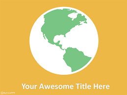 templates powerpoint earth free planet powerpoint templates myfreeppt com