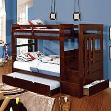 Bunk Bed With Pull Out Bed Bed With Pull Out Guest Bed