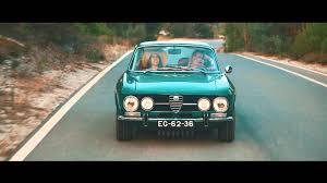 vintage alfa romeo alfa romeo 1750 gtv youtube
