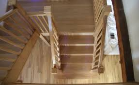 oak staircases central joinery