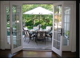 Patio Doors With Sidelights That Open Double Sliding Glass Doors Full Image For Double Cavity Sliding