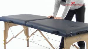 Professional Massage Tables Massage Table Porta Lite Classic Review And Features From Massage