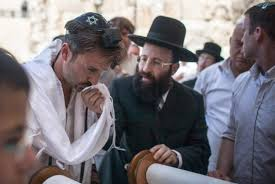 bar mitzvah in israel david arquette has bar mitzvah in israel ny daily news