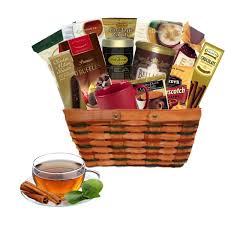 scotch gift basket warm the heart beverage blend gift basket