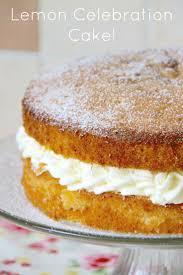 Wedding Cake Recipes Mary Berry The 25 Best Strawberry Sponge Cake Ideas On Pinterest Victoria